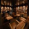 タイムズ カフェ - 内観写真:ライブラリースペース