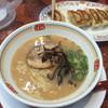 餃子の王将 - 料理写真:ラーメン並