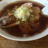 あんちゃん - 料理写真:中華そば¥500