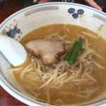 琉菊 - 担々麺