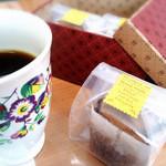 洋菓子のファームソレイユ - フォンダンショコラ