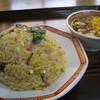 Hakuga - 料理写真:チャーハン