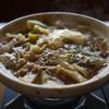 かき船 - 料理写真:かき鍋~☆