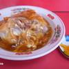 カレー&中華料理インド - 料理写真:カツ丼620円+税=660円でした。