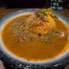 レベルカレー - 料理写真:スパイシーチキンカレー(790円)