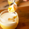 パティスリーココアンジュ - 料理写真:【お菓子屋さんのたまごぶりん】ブランドたまご「長寿卵」から作ったプリンは、たまごの味が濃厚に感じられます。丁寧に作られたコクと苦味のあるカラメルが、プリンの味を引き立てます。