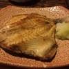 炉端 蝦夷の里 - 料理写真:つぼ鯛