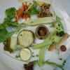 玄米ハウス ひろ作 - 料理写真:2015年3月♪野菜を選択♪春野菜とセロリが美味しいです♪