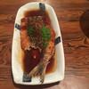 スズコウ - 料理写真:ちょっと食べちゃいました。