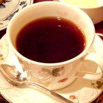 オクダローストカフェ - ブレンドコーヒー
