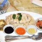 36083759 - 海南鶏飯