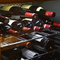 【美酒】常備200種類以上のワイン