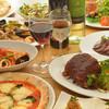ワイン食堂 ガブガブ - 料理写真: