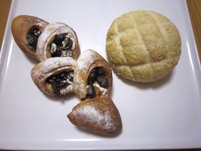 天然パン工房 楽楽
