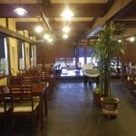 ダイマル大谷会館 - ほかに座敷もある