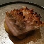 36105529 - 甘鯛の松笠焼き