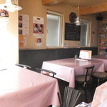 レストラン西厨房 - 店内 1 【 2015年3月 】