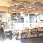 レストラン西厨房 - 店内 2 【 2015年3月 】