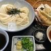 丹後屋 - 料理写真:天ざる、ごちそうさま!