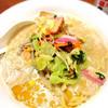 リンガーハット - 料理写真:麺2倍!のちゃんぽん