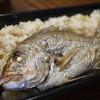 寿司・弁当八百彦本店 - 料理写真:たい飯