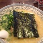 にんにくや - みそチャーシュー麺1100円