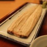 竹葉亭 - 白焼き