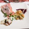 レストラン ホーム - 料理写真:小皿コース 前菜冷製盛合 2015.3