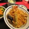 銀座 天一 - 料理写真:季節の天丼