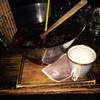 珈琲茶館OB - ドリンク写真:アイスミルクティー