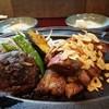 鉄板網焼き京さか - 料理写真:テンダーロインステーキ150g