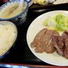 加助 - 料理写真:2015.03 定食1.370円