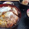 べんてん小関 - 料理写真:かつ丼