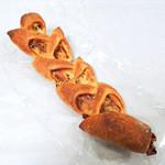 三村のパン - 料理写真:ベーコンフランス
