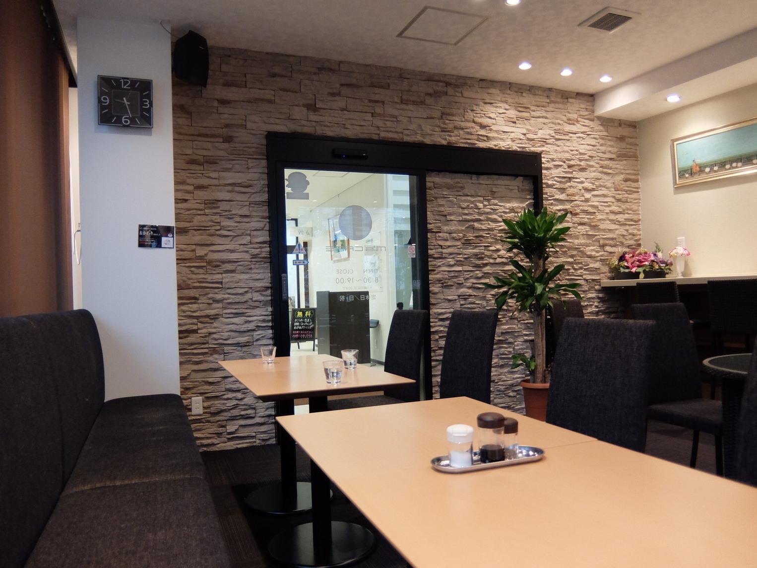 M.s CAFE �l���
