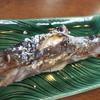 湯川屋 - 料理写真:イワナの塩焼き 700円