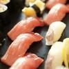 鮨 膳屋 - 料理写真:寿司出前