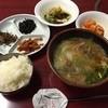 別味食堂 - 料理写真:野菜スープのセット