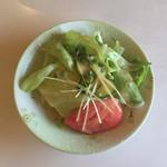 赤坂 - サラダ