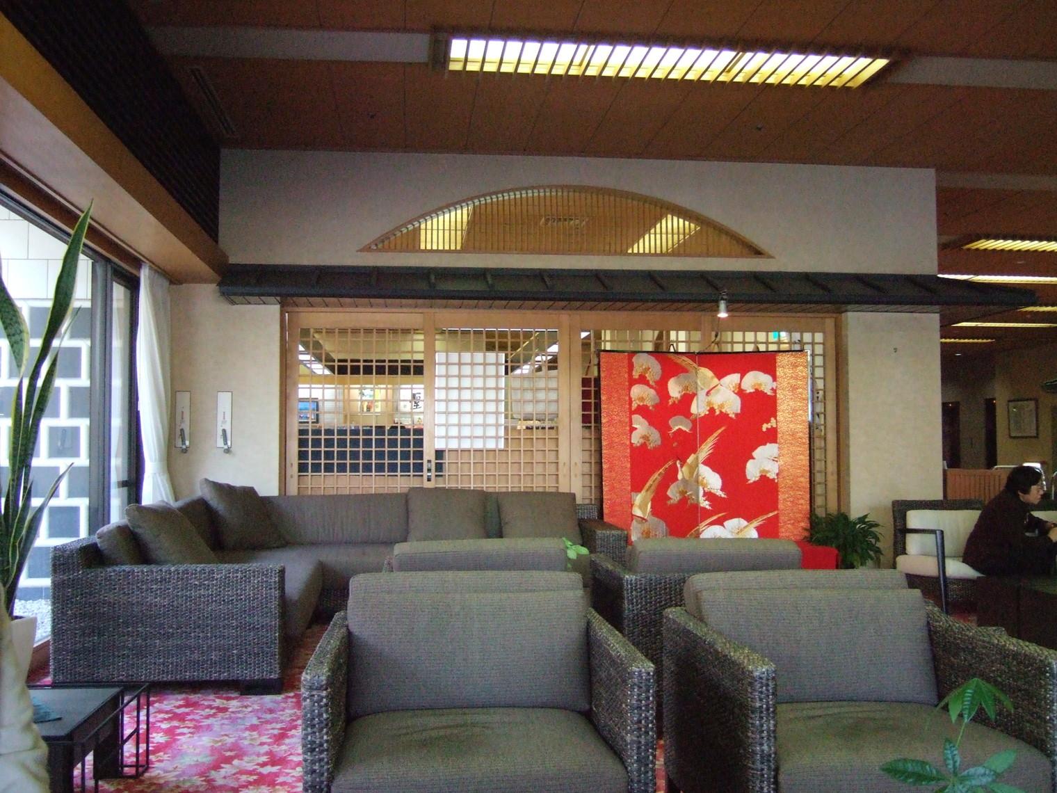 倉敷由加温泉ホテル 山桃花