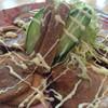 麺屋 源 - 料理写真:炙りチャーシュ~