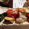 富久寿司 - 料理写真:プレミアムランチ1620円