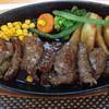 ベントスキッチン - 料理写真:ふらのワインツ漬けステーキ(L)\770がランパスで\500
