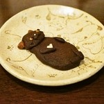押上猫庫 - 3Dクッキー(200円)