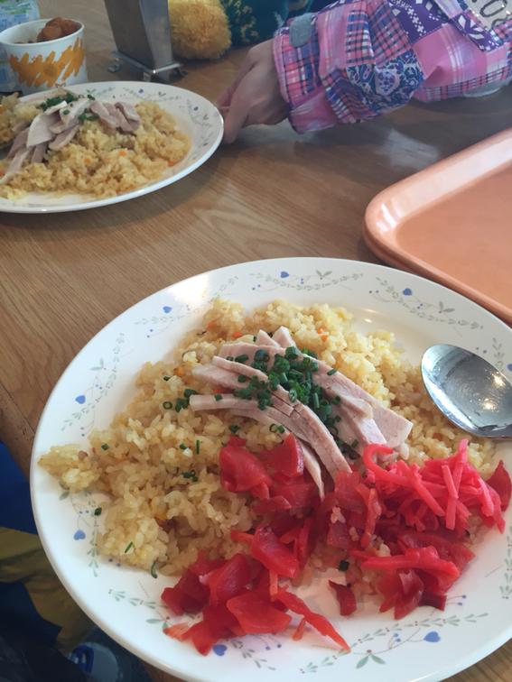 レストラン ユングフラウ