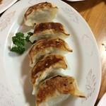 美食亭 - 焼き餃子