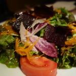 36194824 - 季節の野菜サラダ