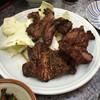 ひがし田 - 料理写真:やっぱりうまかです。