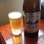 36212972 - 瓶ビール