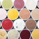 ラト・リーチェ お箸の国 de ジェラート - 料理写真:多彩なジェラートを日替りで楽しめます!